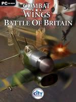 Hra pre PC Combat Wings: Battle of Britain