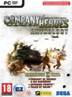 Hra pre PC Company of Heroes Anthology CZ