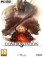 Hra pre PC Confrontation