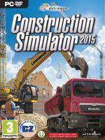 Hra pre PC Construction Simulator 2015 CZ