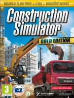 Hra pro PC Construction Simulator 2015 (Gold Edition)