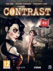 Hra pro PC Contrast (Collectors Edition)