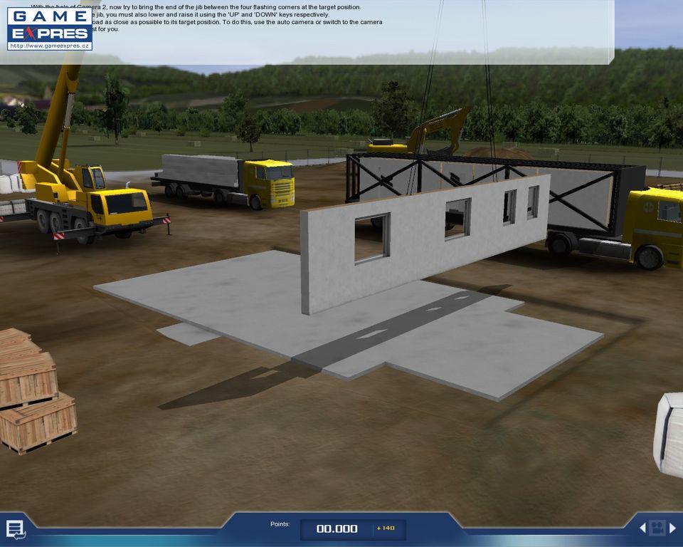 Simul tor stavby je b eriav hra pre pc for Home building simulator