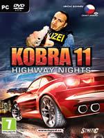 Hra pre PC Kobra 11: Highway Nights CZ
