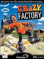 Hra pre PC Crazy Factory