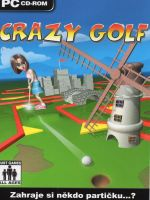 Hra pre PC Crazy Golf