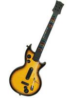 Príslušenstvo pre Playstation 3 Bezdrôtová gitara Crazy Guitar pre PS3 / PS2 / Wii