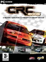 Hra pre PC Cross Racing Championship 2005 (ABC)