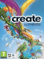 Hra pre PC Create