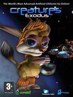 Hra pre PC Creatures: Exodus