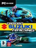 Hra pre PC Crescent Suzuki Racing: Superbikes and Super Sidecars