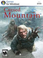 Hra pre PC Cursed Mountain