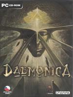 Hra pre PC Daemonica