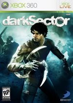Hra pre Xbox 360 Dark Sector