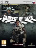 Hra pre PC Darkest of Days