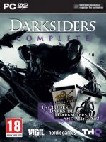Darksiders (Complete Collection) (1+2+DLC) (PC)