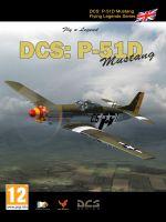 Hra pre PC DCS: P-51D Mustang