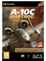Hra pre PC DCS: A-10C Warthog