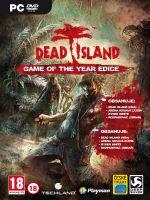Hra pre PC Dead Island (GOTY)