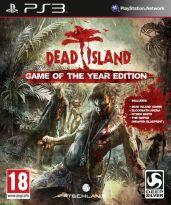 Hra pre Playstation 3 Dead Island (GOTY)