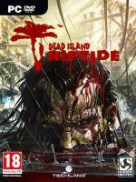 Hra pre PC Dead Island: Riptide (Steelbook)