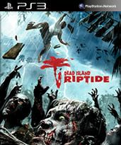 Hra pre Playstation 3 Dead Island: Riptide (Collectors Edition)