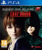 hra pre Playstation 4 Dead or Alive 5: Last Round
