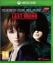 hra pre Xbox One Dead or Alive 5 Last Round