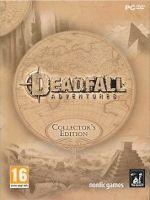 Hra pre PC Deadfall Adventures CZ
