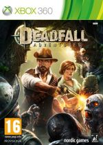 Hra pro Xbox 360 Deadfall Adventures