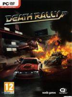 Hra pre PC Death Rally (2)
