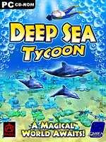 Hra pre PC Deep Sea Tycoon
