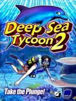 Hra pre PC Deep Sea Tycoon 2