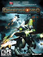 Hra pre PC Defense Grid: The Awakening