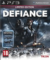Hra pre Playstation 3 Defiance (Limited Edition)