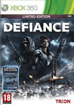Hra pre Xbox 360 Defiance (Limited Edition)
