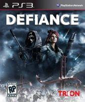 Hra pro Playstation 3 Defiance