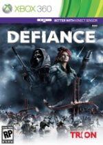 Hra pre Xbox 360 Defiance