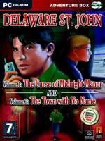 Hra pre PC Delaware St. John Volume 1&2