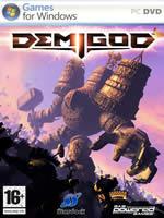 Hra pre PC Demigod
