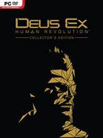 Hra pre PC Deus Ex: Human Revolution (Collectors Edition)