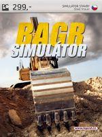 Hra pre PC Bagr Simulátor
