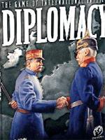 Hra pre PC Diplomacy