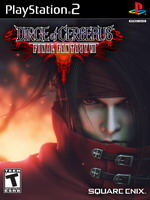 Hra pre Playstation 2 Final Fantasy VII: Dirge of Cerberus