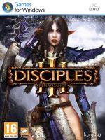Hra pre PC Disciples III: Renaissance + CZ