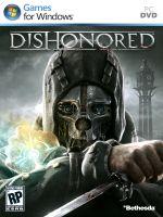Hra pre PC Dishonored EN (ENG krabica, CZ titulky)