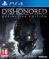 hra pro Playstation 4 Dishonored (Definitive Edition)