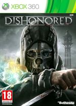 Hra pre Xbox 360 Dishonored EN