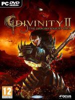 Hra pre PC Divinity II: The Dragon Knight Saga