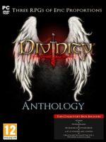 Hra pre PC Divinity Anthology